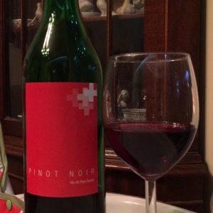 Pinot Noir Swiss