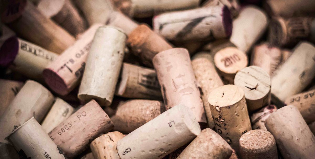 Corks-new