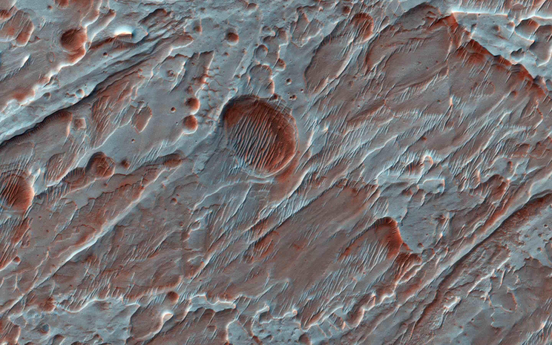 πλανήτης 'Aρης