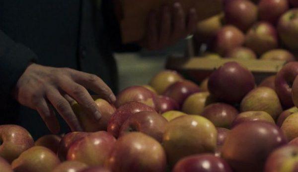 Μήλα Ταινία