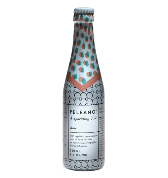 Peleano Sparkling Tale 2020