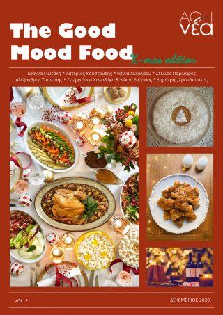 The Good Mood Food