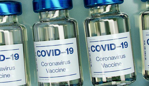 Εμβόλια Covid-19 Κορωνοϊού