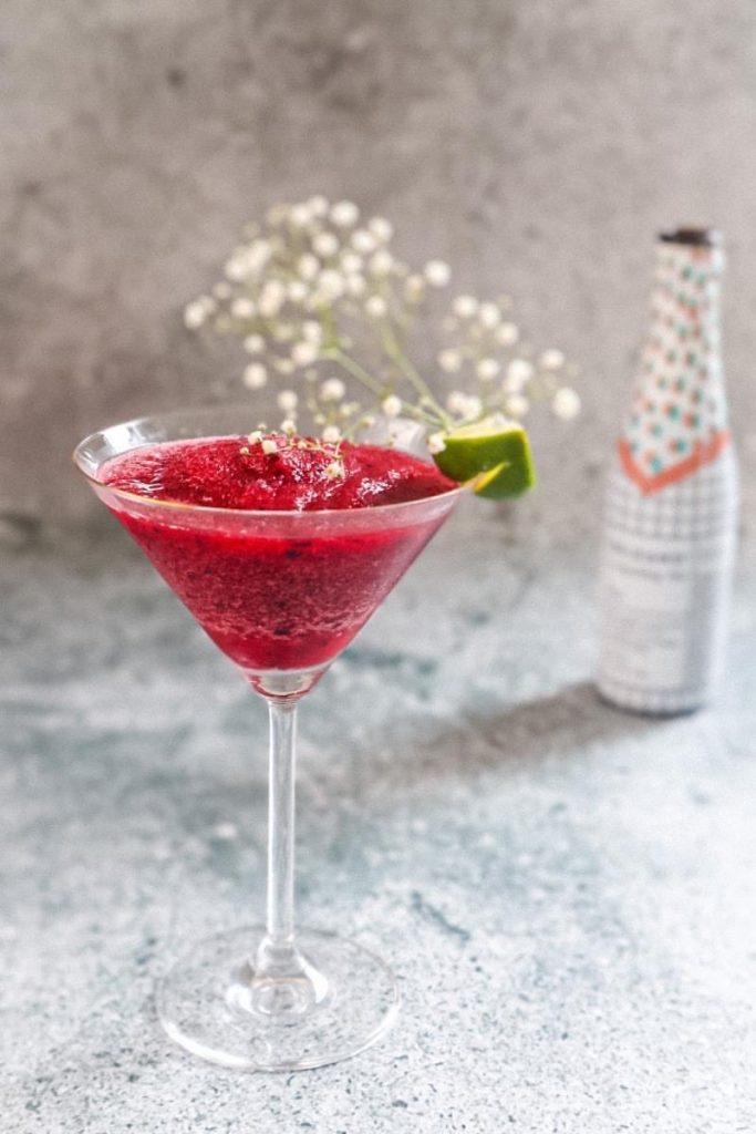 Peleano Cocktail
