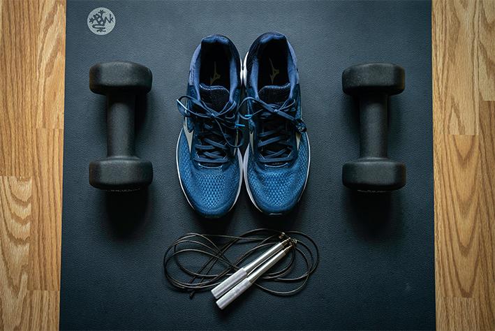 γυμναστική άσκηση