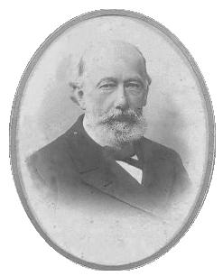 Gustav Clauss