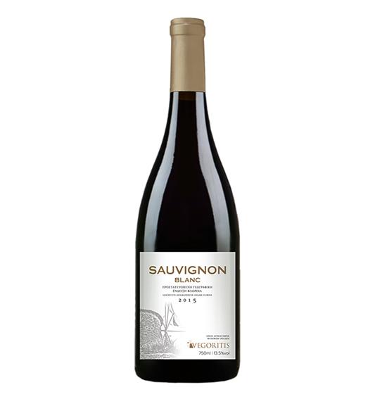 Sauvignon Blanc 2019, Οινοποιία Βεγορίτης