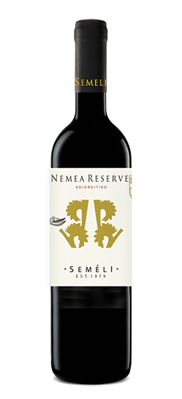 Semeli Νemea Reserve