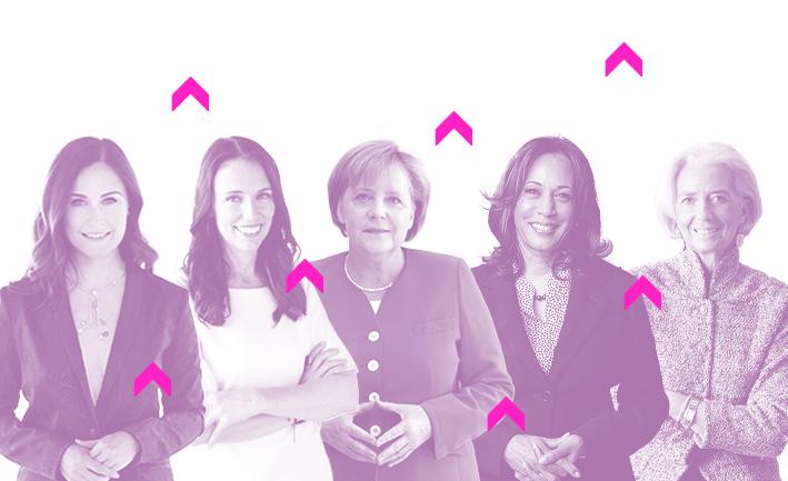 Επιδραστικές Γυναίκες
