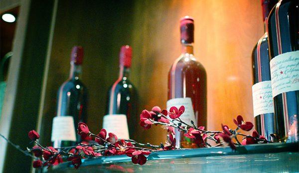 Κρασιά Πάσχα