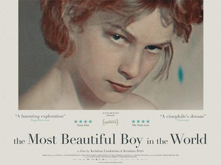 Το Πιο Όμορφο Αγόρι του Κόσμου Σινεμά Ριβιέρα