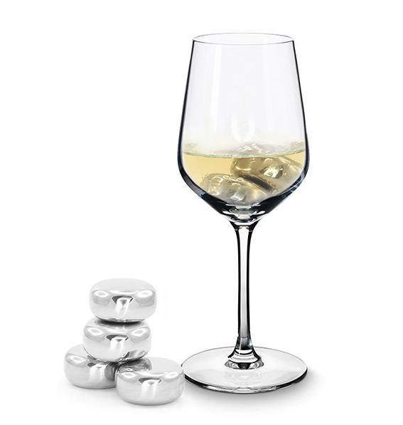 Παγάκια κρασί