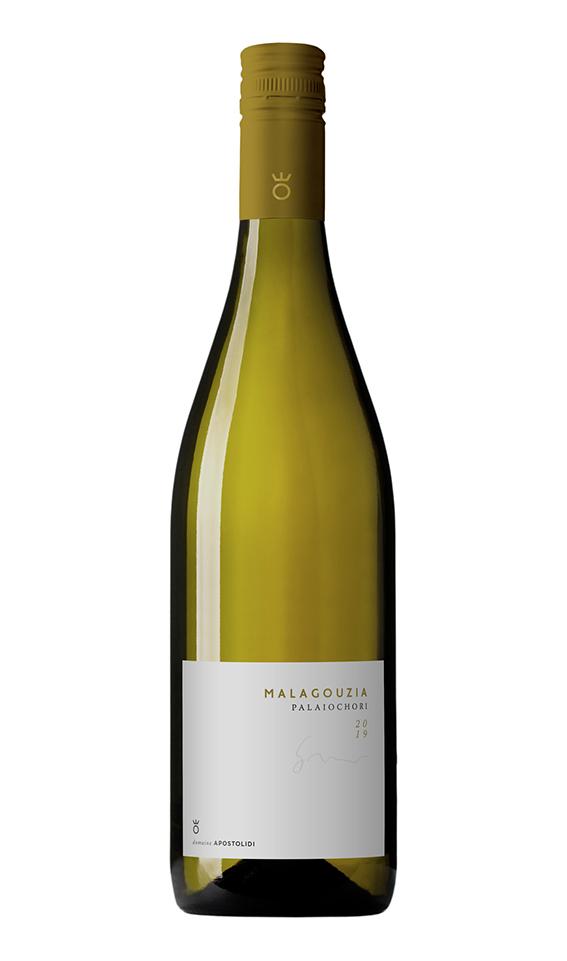 Μαλαγουζιά Παλαιοχώρι Single Vineyard 2020, Κτήμα Αποστολίδη