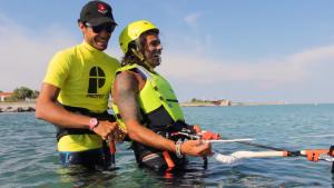 Θαλάσσιος Αθλητικός Τουρισμός: Serf Club Keros