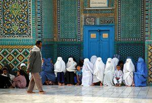 Ανατριχιαστικές Ιστορίες Γάμου στο Αφγανιστάν