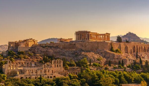Αθήνα Συνέδριο Monocle