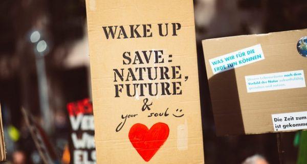 Καλές Πρακτικές για τη Σωτηρία του Πλανήτη