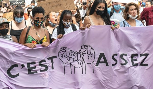 Έμφυλη Βία Ισότητα Φύλων